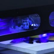 Impressão Direta UV