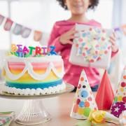Kits de Aniversário