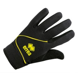 Steel gloves