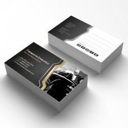 Cartão de Visita 85x55mm