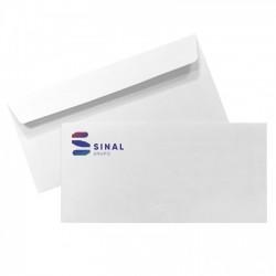 Envelopes Dl S/ Janela