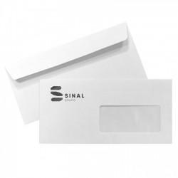 Envelopes DL C/Janela