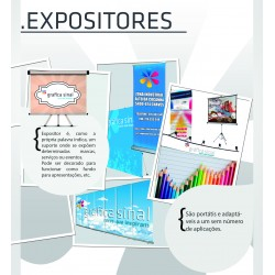 Expositor face