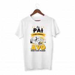 T-shirt Dia Dos Avós