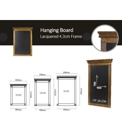Hanging Board