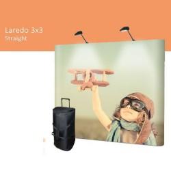Laredo 3x3