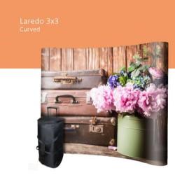 Laredo 3x3 Curvo