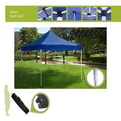 Steel Tent 3x3