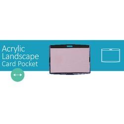 Acrylic Landscap