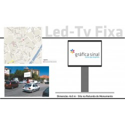 Led-Tv Fixa